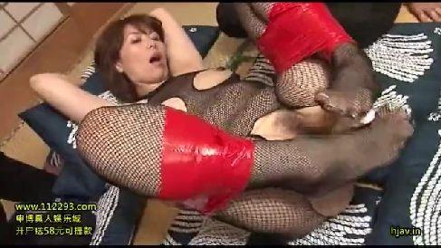 欲求不満な義母が息子に調教されて性奴隷になっていく熟女セックス動画