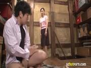 息子のデカチンに理性が無くなる五十路美熟女母のjukujyo動画