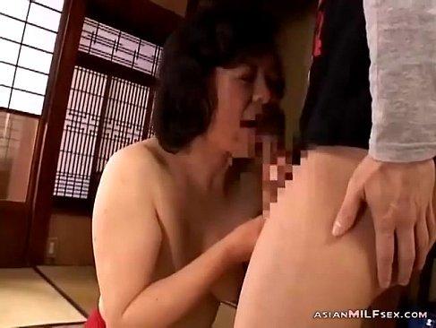 jyukujo60歳が熟年カップルの夫婦生活が無くなり肉欲交尾をする還暦熟女のおばさん体験