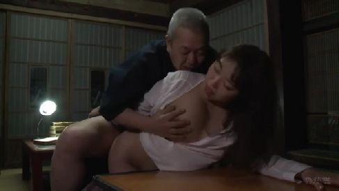 ヘンリー塚本原作の人妻達が夫以外の他人棒を淫乱に求め喘ぐ熟女セックス動画
