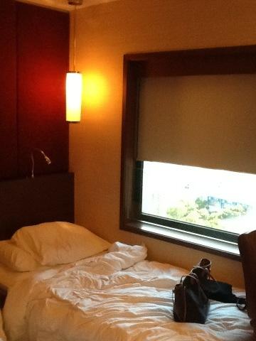 Jyunbugspeaks in Hong Kong: I've arrived in style at The Eaton Hotel HK (6/6)