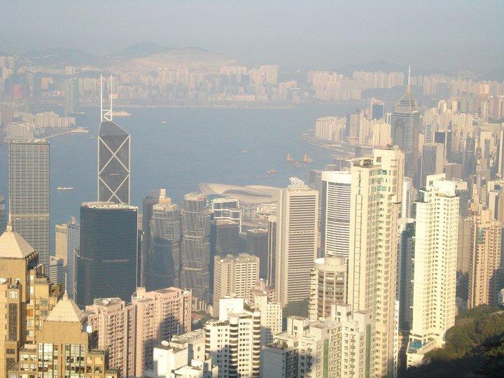 Hong Kong Adventures Year 3! (2/4)