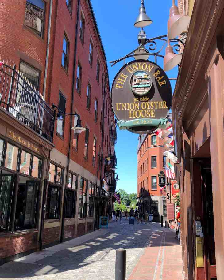 How To Eat Your Way Through Boston A 3 Day Guide