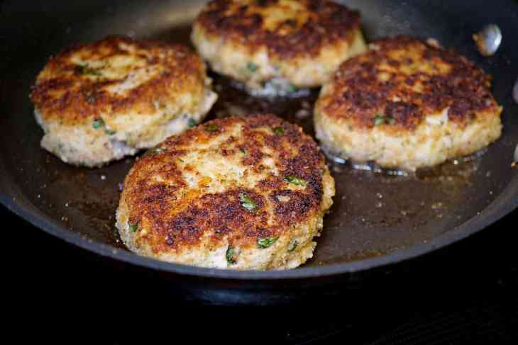 Chicken Parmesan Burgers are the perfect mix of everyone's favorite Italian classic and an American favorite, the burger. They don't require much prep and the cook time is short.