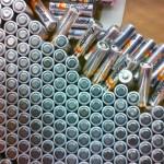 オリジナル電池を作る