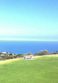 Mt.Soledad bench