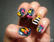 nail design jzinthehouse