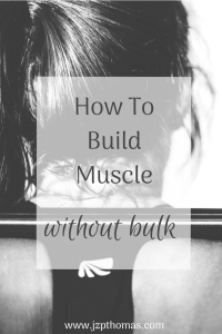 Want to learn how to build lean muscle without the extra bulk? Use this guide to help you achieve the strong body you want