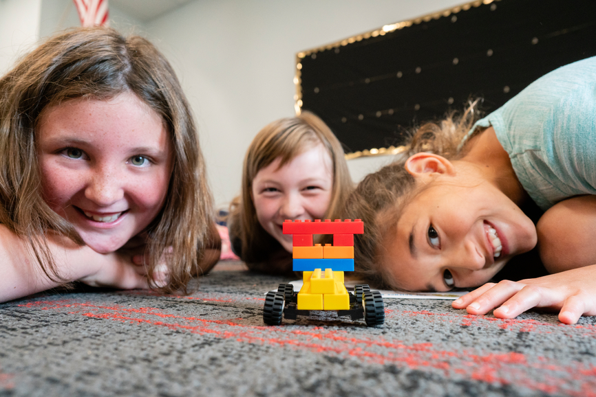 """STEM: """"Career readiness"""" in elementary school—really?"""