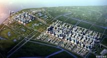 Wujiang City Planning Project China Works Waro