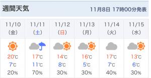京都 競馬 場 天気 予報
