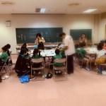 サタデークラブ(工作教室)