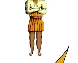 1 Statue de Nebucadnestar