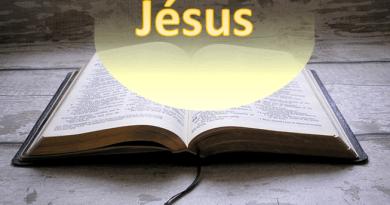 Jésus dans la Bible