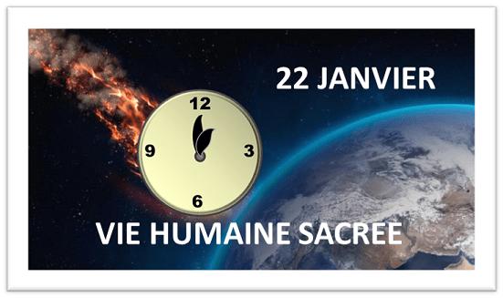 Jounée de la vie humaine