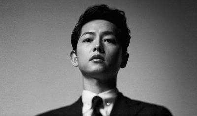 韓国ドラマ ヴィンチェンツォ キャスト 登場人物 ソン・ジュンギ