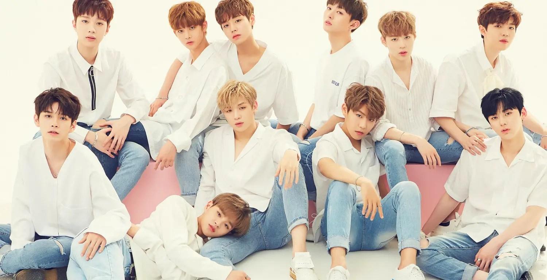 billboard choisit les 20 meilleures chansons k pop de 2017