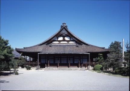 亀山本徳寺の歴史