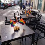 K in Motion Travel Blog. Shenanigans in Sunny Spain. Proud Potatoes in Madrid