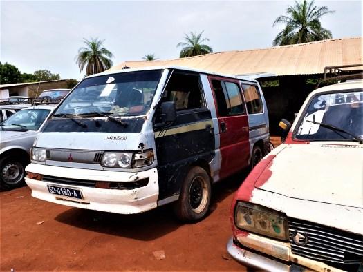 Blog. Southern Senegal. Luxury Transport From Ziguinchor