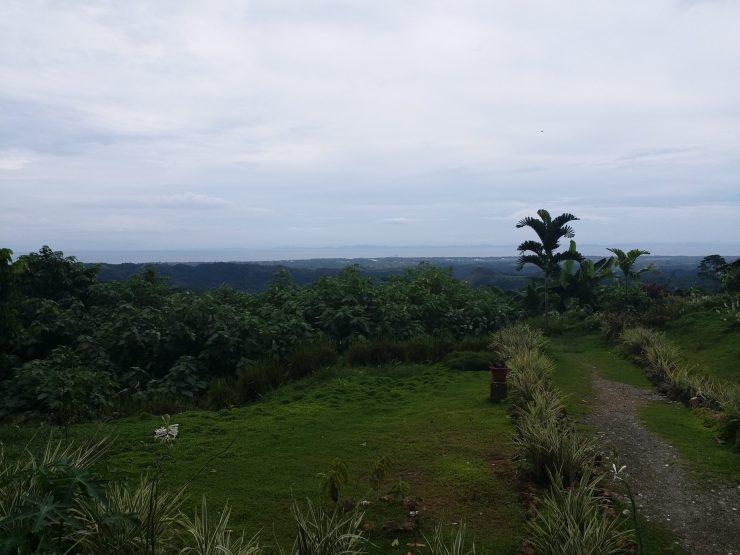 Near Tenaru Falls