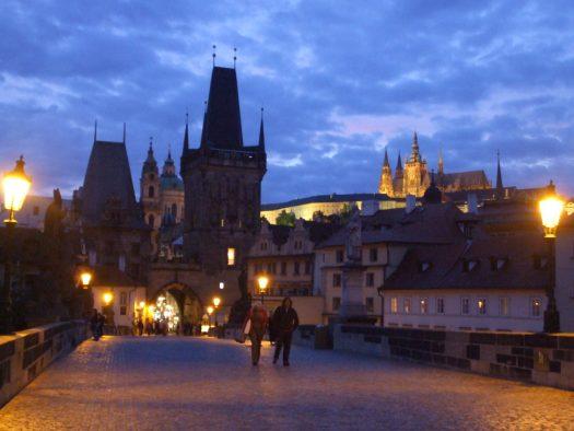 K in Motion Travel Blog. Europe. Cesky Kromlov, Czech Republic