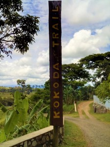 K in Motion Travel Blog. Petty Theft and Pragmatism in Papua New Guinea. Kokoda Trail