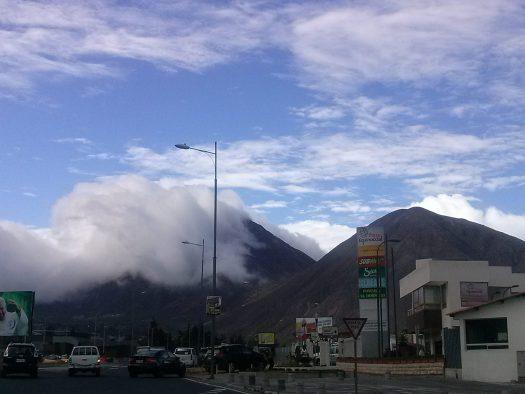 K in Motion Travel Blog. Ecudaor - Journey to the Middle of the World. Mitad del Mundo, Quito, Ecuador