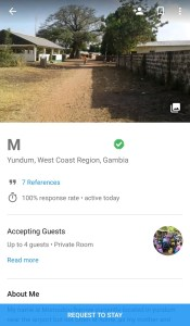 K in Motion Travel Blog. Couchsurfing Like a Pro