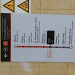 K in Motion Travel Blog. Things to Know About Kazakhstan. Metro Map