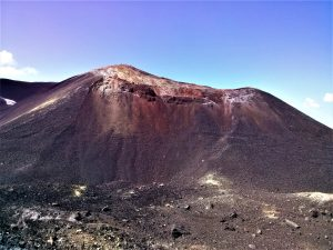 K in Motion Travel Blog. Love and Volcanoes in Nicaragua. Leon - Cerro Negro
