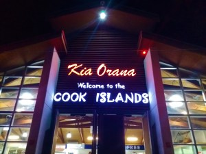 K in Motion Travel Blog. The Captivating Cook Islands. Kia Orana - Welcome to the Cook Islands