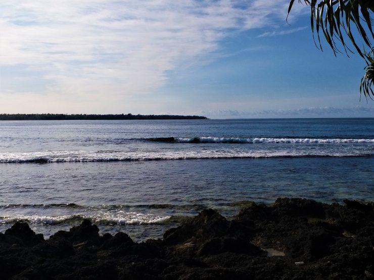 K in Motion Travel Blog. Discover the Real Vanuatu. Coast