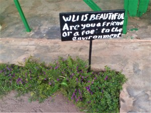 K in Motion Travel Blog. Amusingly Funny Signs Around the World. Ghana Sign 2