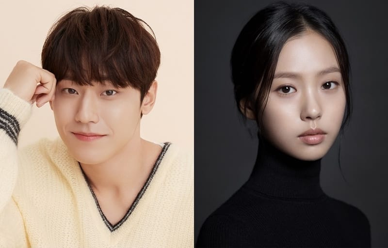 'sweet home' cast flaunts their chic and captivating looks in a newly. Shocking Facts About Sweet Home Cast Get To Know The Cast Behind The New Hit Netflix Kdrama K Luv