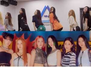STAYC trainees y debut