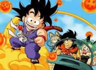Dragon Ball y Goku se inspiraron en una leyenda china