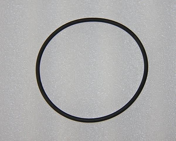 Ford o-ring for external transmission filter
