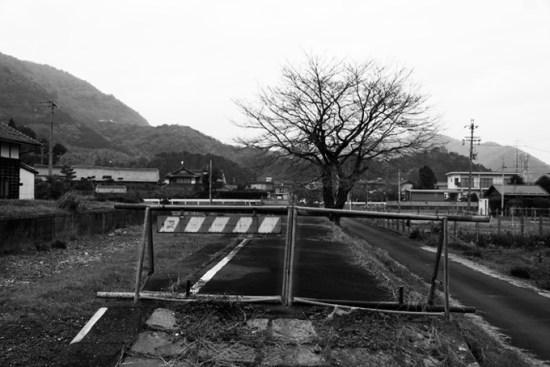旧名鉄谷汲線 更地駅