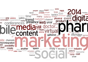 Top 5 pharma marketing trends in 2014