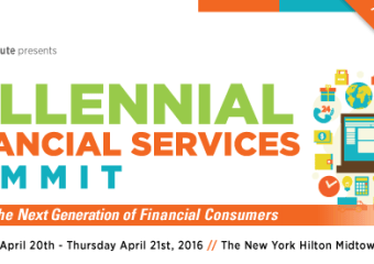 Financial Services for Millenials – the Millennial Financial Services Summit