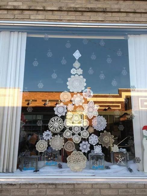 نحوه برش برف های کاغذی: بیش از 120 مدرک گام به گام و الگوهای برش