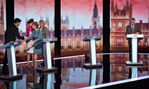 BBC election debate