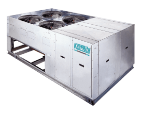 Large Outdoor Air Cooled Condensing Units