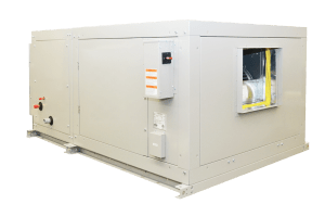 Central Station Air Handler