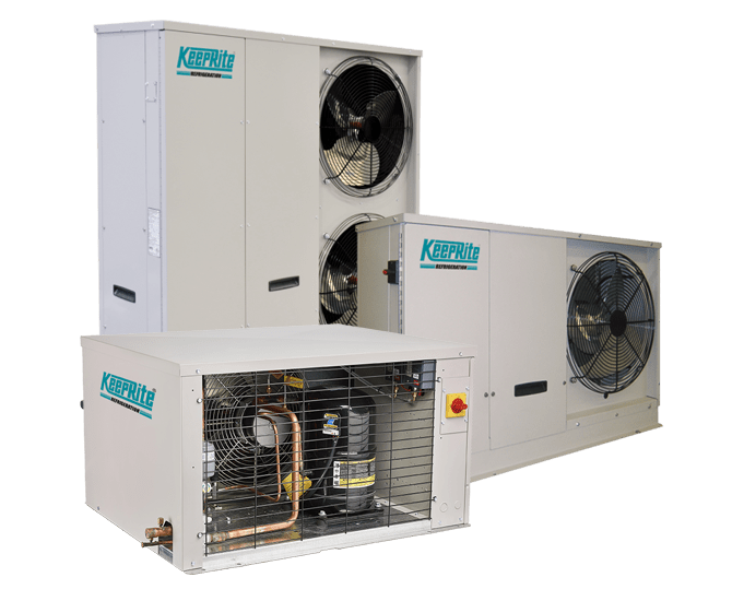 Commercial Condensing Units