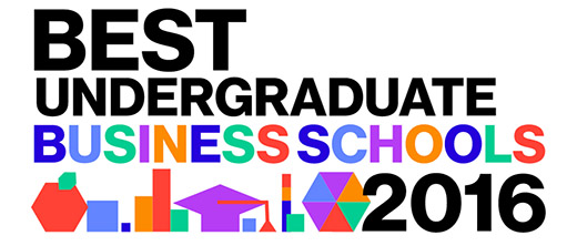 Bloomberg Businessweek Top 100 Undergraduate Business