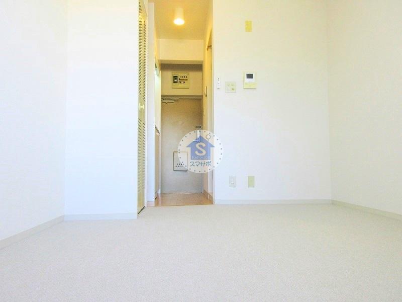 【川越スマサポ賃貸】ウインベルソロ川越第6502号室は成約致しました♪写真:有