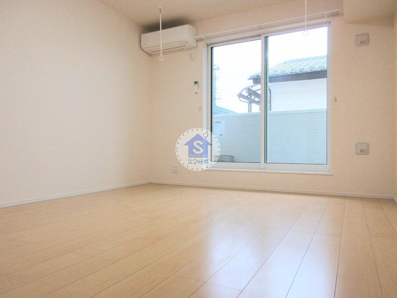 キャメル川越清水町307号室/単身者最適空間の1KROOM