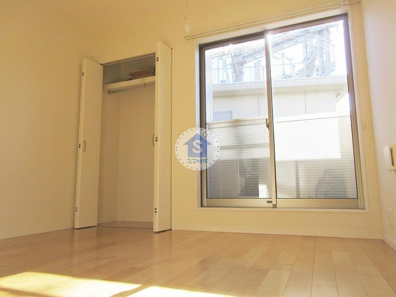 【川越スマサポ賃貸】RMK川越202号室は成約致しました♪写真:有